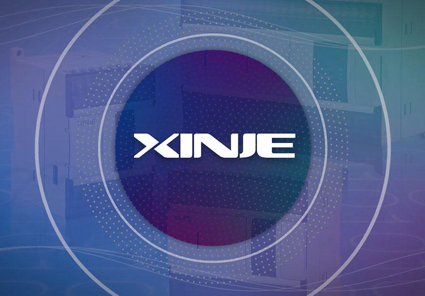 Poznaj produkty Xinje #0